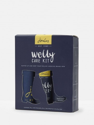 Joules Welly Care Kit