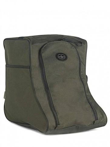 Le Chameau Shoe Bag Green