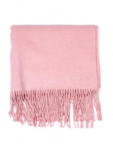 Barbour Aydon Wrap Soft Pink