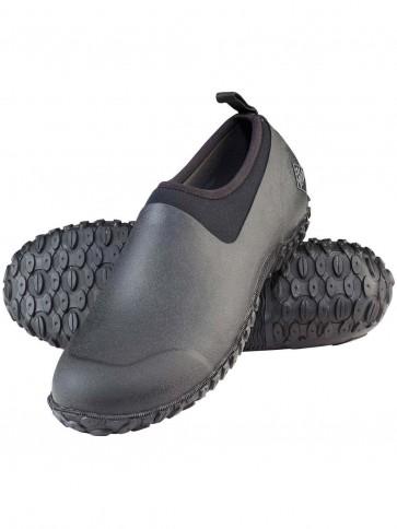 Muck Boots Mens Muckster II Low Black