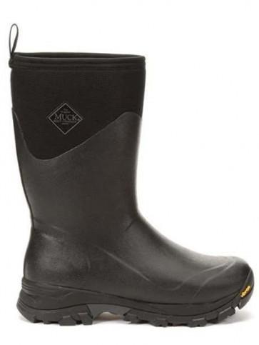 Muck Boots Men's Arctic Ice Mid Black