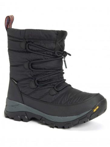 Muck Boots Women's Arctic Ice Nomadic Black