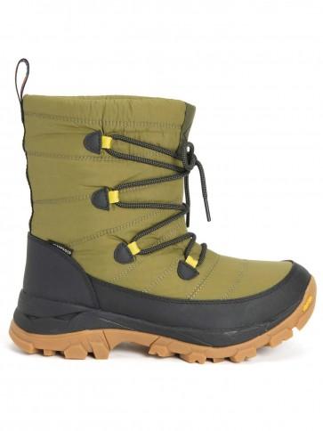 Muck Boots Women's Arctic Ice Nomadic Moss