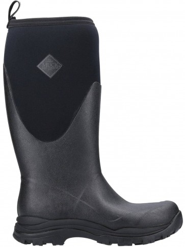 Muck Boots Men's Arctic Outpost Tall Black
