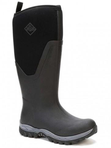Muck Boots Women's Arctic Sport II Tall Black