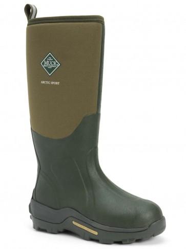 Muck Boots Men's Arctic Sport Moss