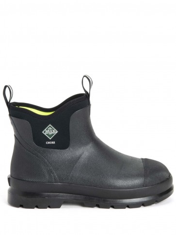 Muck Boots Chore Classic Chelsea Black
