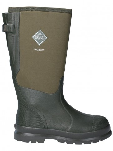 Muck Boots Chore XF Adjustable Moss