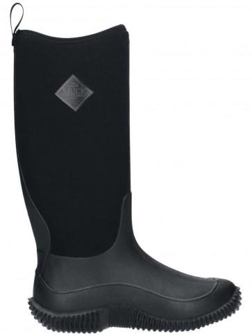 Muck Boots Women's Hale Black