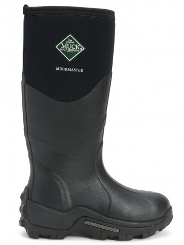 Muck Boots Muckmaster Black