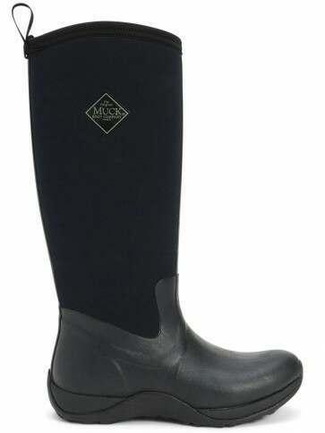 Muck Boots Arctic Adventure Black