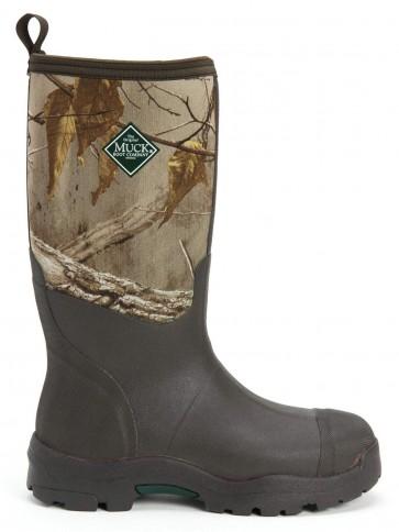 Muck Boots Derwent II Short Boots Camo