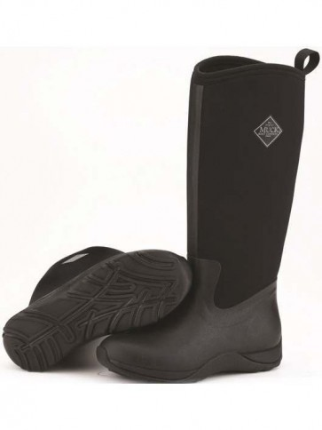 Muck Boots Arctic Adventure Black