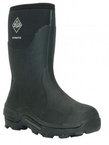 Muck Boots Muckmaster Mid Black