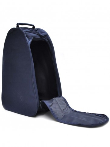 Welly Boot Bag Blue