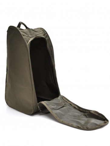 Welly Boot Bag Green