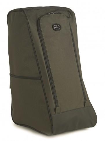 Le Chameau Boot Bag Green
