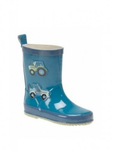 Tractor Infant Welly