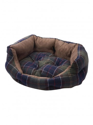 Barbour 30'' Luxury Dog Bed
