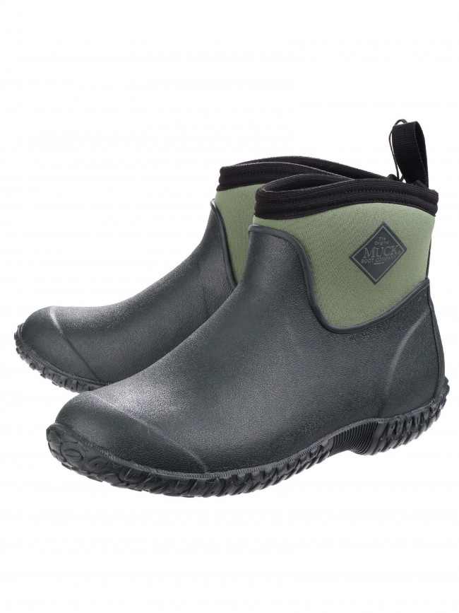 aff43f63f54ef Muck Boots Men's Muckster II Ankle Moss. Zoom