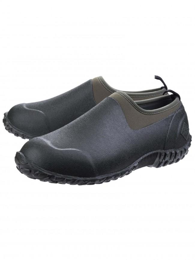 ff0e893d732 Muck Boots Men's Muckster II Low Moss