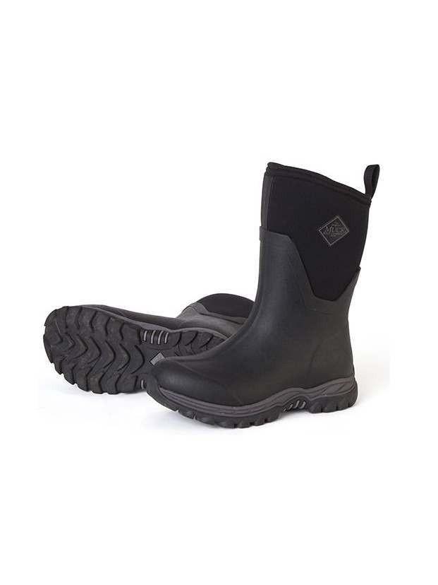 Muck Boots Women S Arctic Sport Ii Mid Black