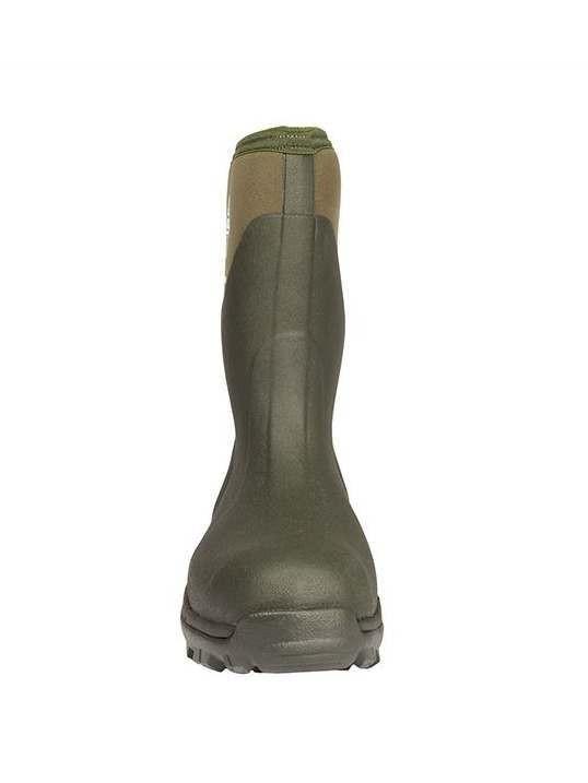 13f476250e8 Muck Boots Muckmaster Mid Moss