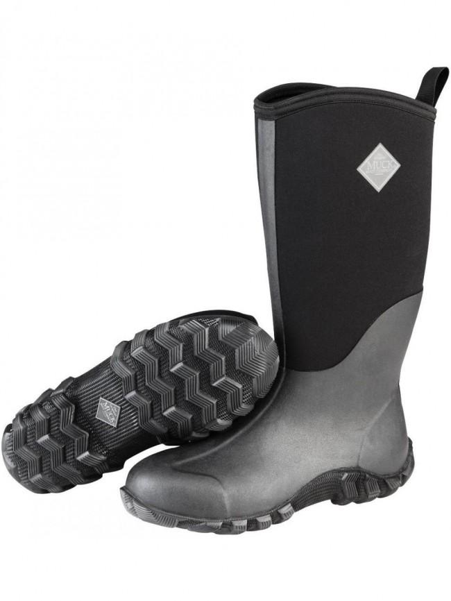 Muck Boots Edgewater Ii Black