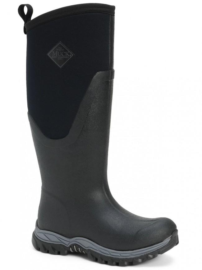 Muck Boots Arctic Sport II Tall Black