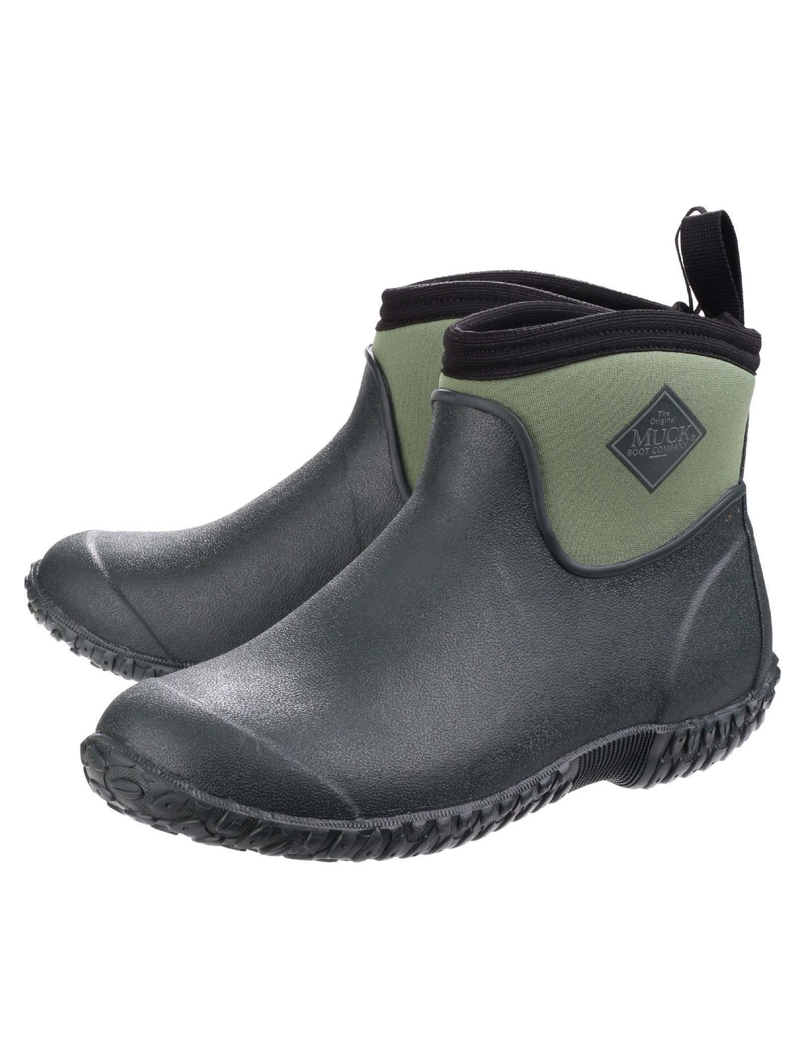 men's rhs muckster ii ankle boots 1