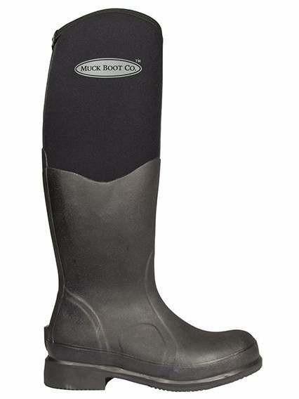 b3b7d27b959 Muck Boots Colt Ryder Black