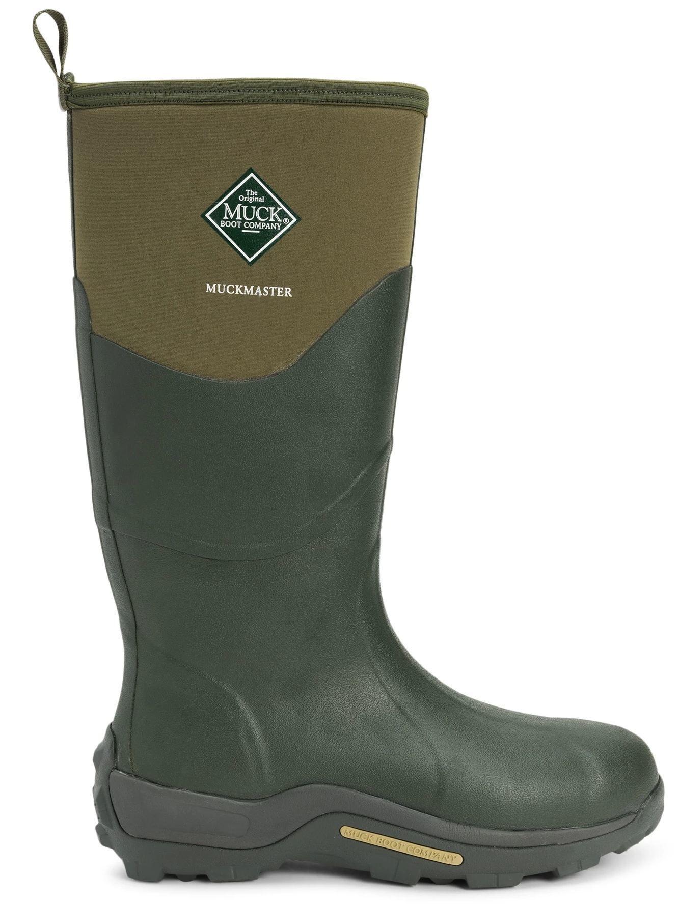 Muck Boot Muckmaster Moss | Premium
