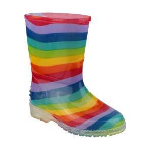 Cotswold PVC Kids Rainbow