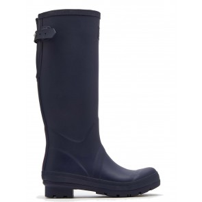 Joules Field Welly Back Adjustable French Navy