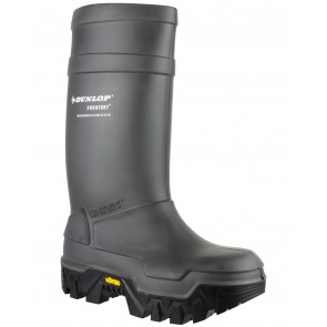 Dunlop Purofort Thermo+ Explorer C922033.05 Charcoal