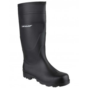 Dunlop Universal Black