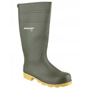 Dunlop Universal Green
