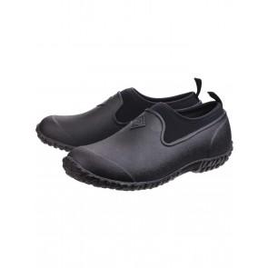 Muck Boots Men's Muckster II Low Black