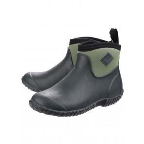 Muck Boots Women's Muckster II Ankle Green