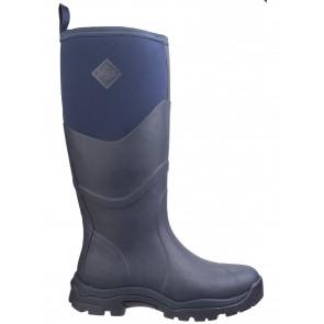 Muck Boots Greta Max Navy