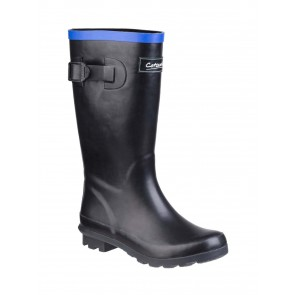 Cotswold Fairweather Childrens Wellington Black
