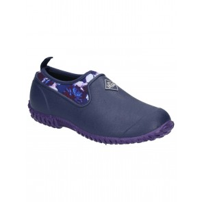 Muck Boots Women's Muckster II Shoes RHS Navy