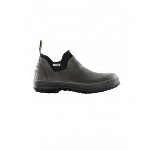 Bogs Urban Farmer Men's Shoes Black