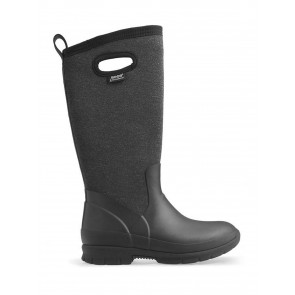 Bogs Crandall Insulated Black