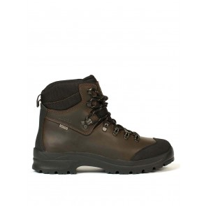 Aigle Laforse Walking Boots Brown