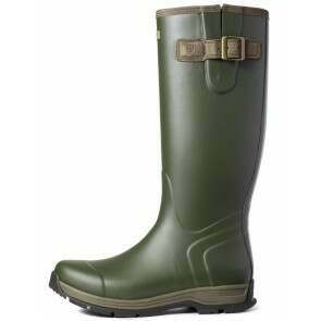 Ariat Men's Insulated Burford Olive