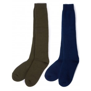 Barbour Men's Wellington Knee Sock