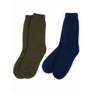 Barbour Wellington Calf Sock