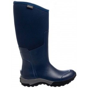 Bogs Essential Light Tall Solid Navy
