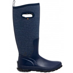 Bogs Oxford Tall Navy